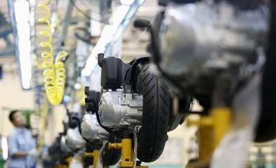 Italia, crescita manifattura prende slancio anovembre
