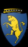 Stemma provincia  Torino