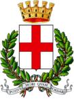 Stemma provincia  Vercelli