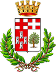 Stemma provincia  Imperia