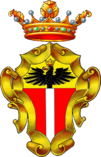 Stemma provincia  Savona