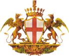 Stemma provincia  Genova