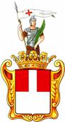 Stemma provincia  Varese