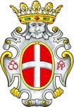 Stemma provincia  Pavia