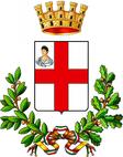 Stemma provincia  Mantova