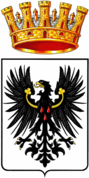Stemma provincia  Trento