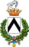 Stemma provincia  Udine