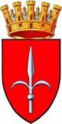 Stemma provincia  Trieste