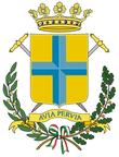 Stemma provincia  Modena