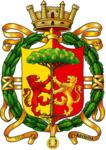 Stemma provincia  Ravenna