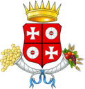 Stemma provincia  Macerata