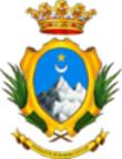 Stemma provincia  Massa-Carrara
