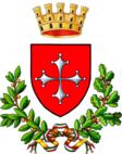 Stemma provincia  Pisa