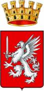 Stemma provincia  Grosseto