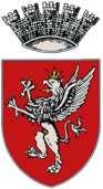 Stemma provincia  Perugia