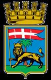 Stemma provincia  Viterbo