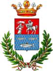 Stemma provincia  Rieti