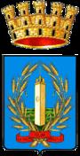 Stemma provincia  Latina