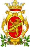 Stemma provincia  Frosinone