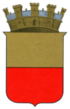 Stemma provincia  Napoli