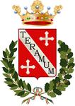 Stemma provincia  Teramo