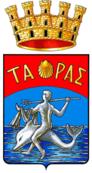 Stemma provincia  Taranto