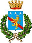 Stemma provincia  Potenza