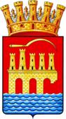 Stemma provincia  Trapani