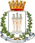 Stemma provincia  Agrigento