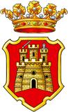 Stemma provincia  Caltanissetta