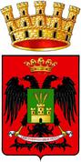 Stemma provincia  Enna