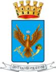 Stemma provincia  Ragusa