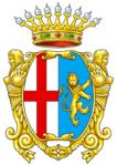 Stemma provincia  Lecco