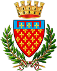 Stemma provincia  Prato