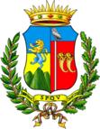 Stemma provincia  Vibo Valentia